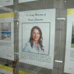 Tribute to Nadia Cameron